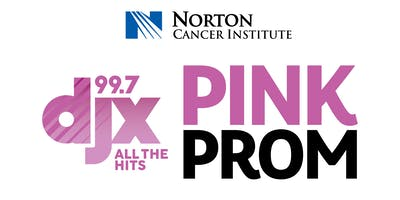 Norton Cancer Institute 99.7 WDJX PINK PROM