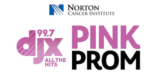 Norton Cancer Institute 99.7 WDJX PINK PROM Presented By Derby City Gaming