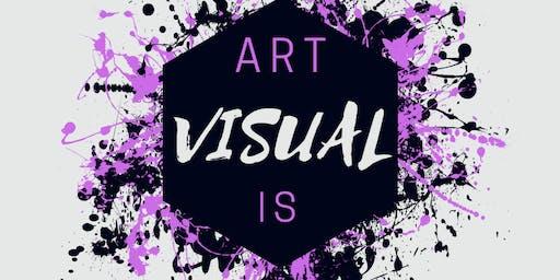 Art is Visual
