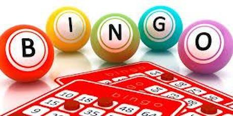 Family Financial Bingo tickets