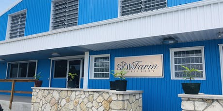 Sion Farm Distillery, Home of MUTINY Island Vodka, Grand Opening tickets