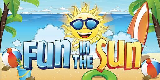 Sun & Water Safety Splash Day