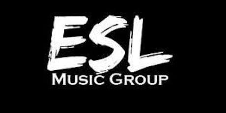 ESL Cafe: US Rhythm tickets
