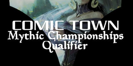 Mythic Championship Qualifier VI 2019 (Modern) tickets
