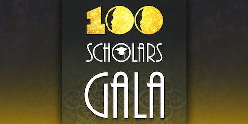 100 Scholars Gala 2019