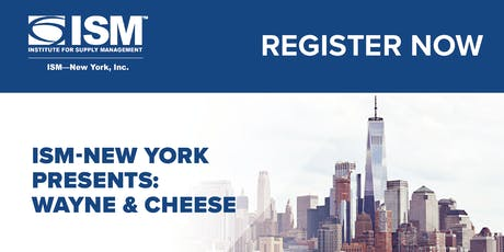 ISM-NY Professional Development: Contract Management Tickets