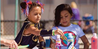 All Inclusive Day of Play & Resource Fair - FREE EVENT