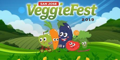 San Jose Veggie Fest 2019 tickets