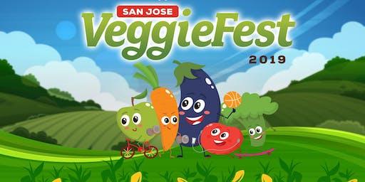San Jose Veggie Fest 2019