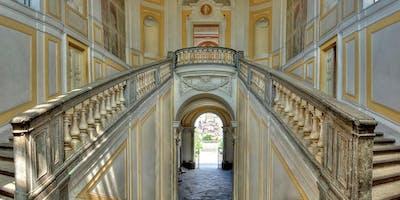 Dimore Storiche - visita a Villa Campolieto e Villa Tufarelli