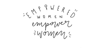 Girl Empowerment Camp! Week 1 August 6th - August 9th 9 AM to 3 PM Each Day tickets