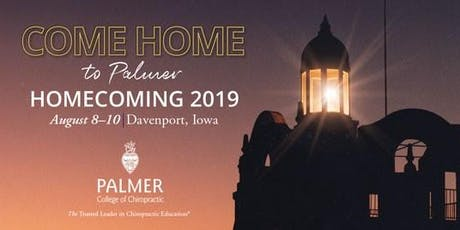 Palmer Homecoming 2019 - Class 943 Special Events tickets