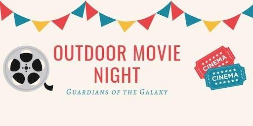 Phoenixville Outdoor Movie Night