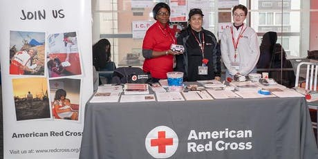 American Red Cross of Greater NY- Virtual Orientation Session tickets