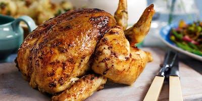 Cooking Class: Roast Chicken