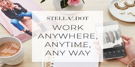 Humble: Stella&Dot Fall Collection Launch 2019 & All Stylist Happy Hour Meetup tickets