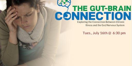 The Gut-Brain Connection - Autoimmune Disorders, IBS, Fibromyalgia, Fatigue