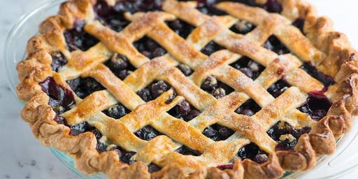 Cooking Class: Pie Making