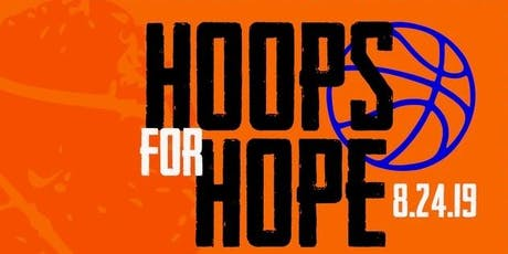 Hoops For Hope tickets