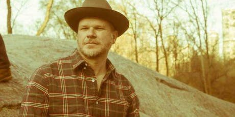 Sunday Concert Series at Old Glory Ranch with Jason Eady tickets