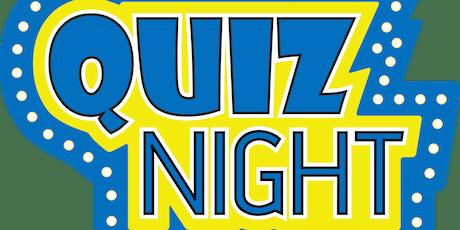 Pi Singles Quiz Team Night tickets