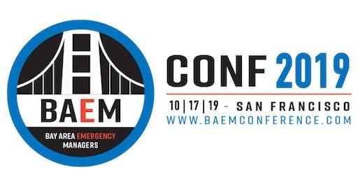 BAEM Conference 2019