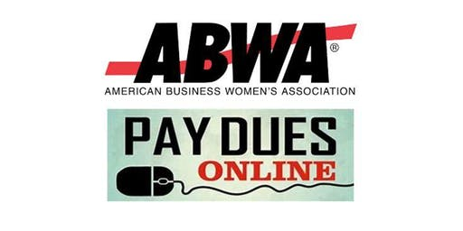 ABWA - Women of Magnitude LOCAL DUES