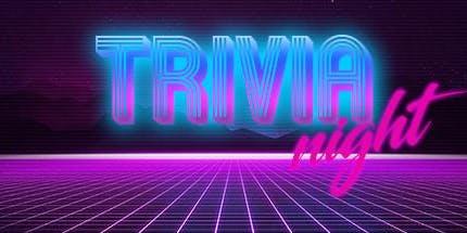 Ziveli Trivia Night July 20th 6-9 pm