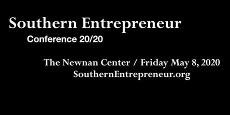 Southern Entrepreneur tickets