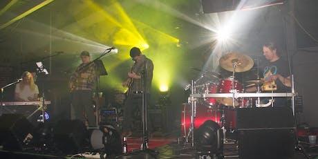 Rock & Rye (A Tribute To Grateful Dead) tickets
