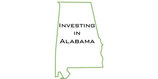 Investing in Alabama