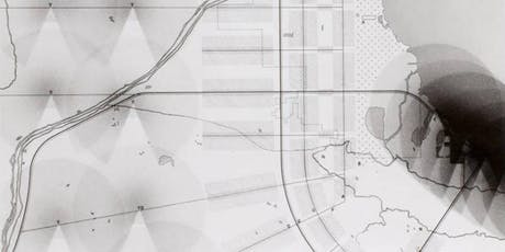 Tracing / Traces: Architecture and the Archive 2019 tickets