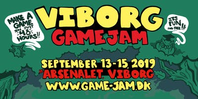 Viborg Game Jam - Fall 2019