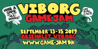 Viborg Game Jam - Fall 2019