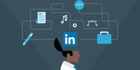 Learn LinkedIn for Networking tickets