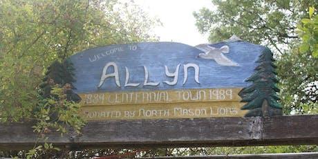 130th Allyn Birthday Celebration tickets