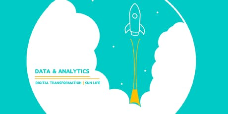 Sun Life - Data and Analytics Hackathon tickets