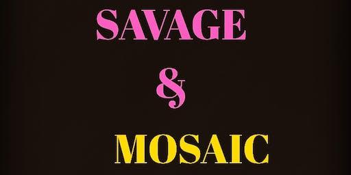 """Introducing Savage &  Mosaic Monroe: The Alter Egos Of Dani Skye"""
