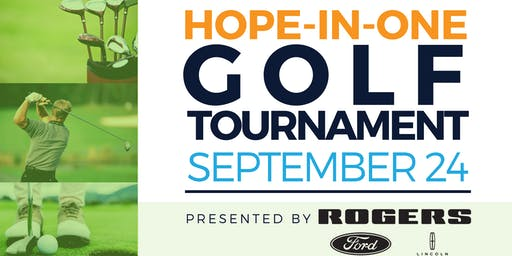 Hope-In-One Golf Tournament