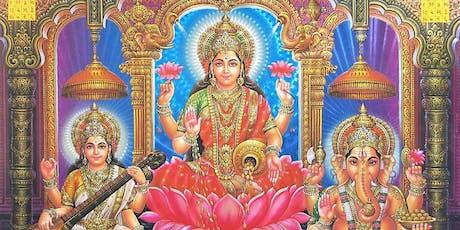 Deeper Side of Deities Workshop (Yoga) tickets