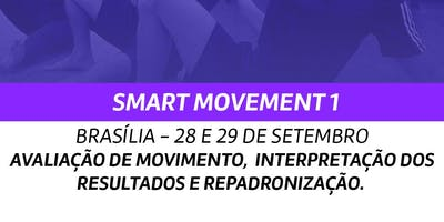 SMART MOVEMENT 1 - BRASÍLIA