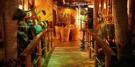 Exclusive Saturday Night Out @ Tiki Kanaloa, Welcome Drink, dj, Dancing  tickets