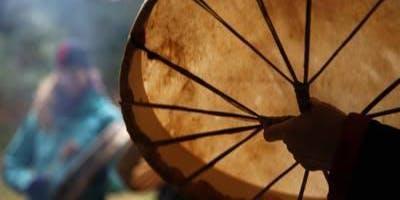 Drumming Journey Work - Healing the Spirit