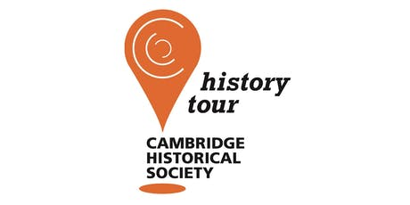 History Tour 2019 #1: Central Square Activism from the 1960s to Now tickets