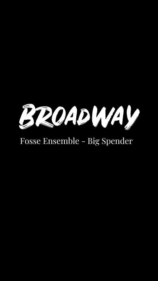 Performance Series - BROADWAY