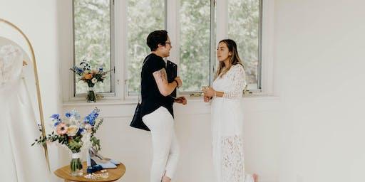 Wedding Bootcamp: Planning Edition