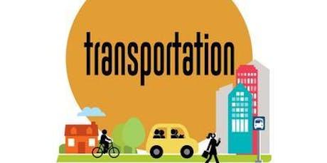 Missouri Transportation Summit 2019 tickets
