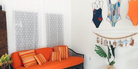 Ray of Light Swimwear Miami Beach Pop-Up Shop tickets
