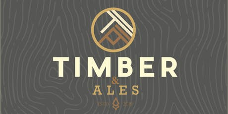 Creativity - Wood - Beer by Timber & Ales tickets