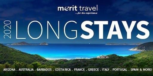 Free Information Session - Merit Travel Longstay Program